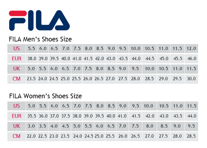 European  Shoe Size