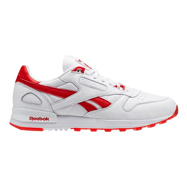c8ce60d73ea4a Details about New Mens Reebok CLASSIC LEATHER 2.0 WHITE   RED BS8425 US 7.0  - 10.0 TAKSE
