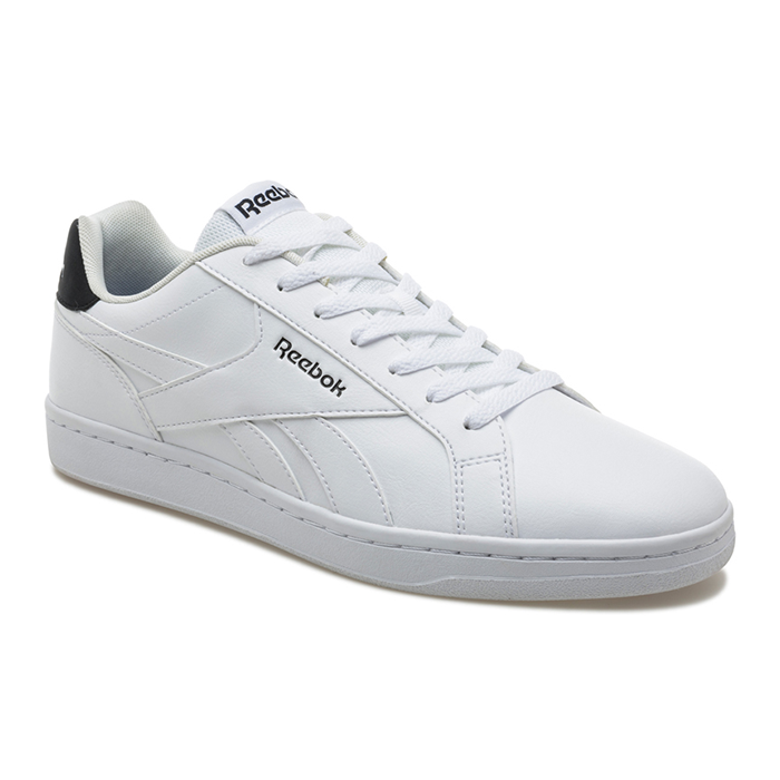 8c650fc3652a New Mens Reebok ROYAL COMPLETE 2LCS WHITE   BLACK CN7426 US 7.0 ...
