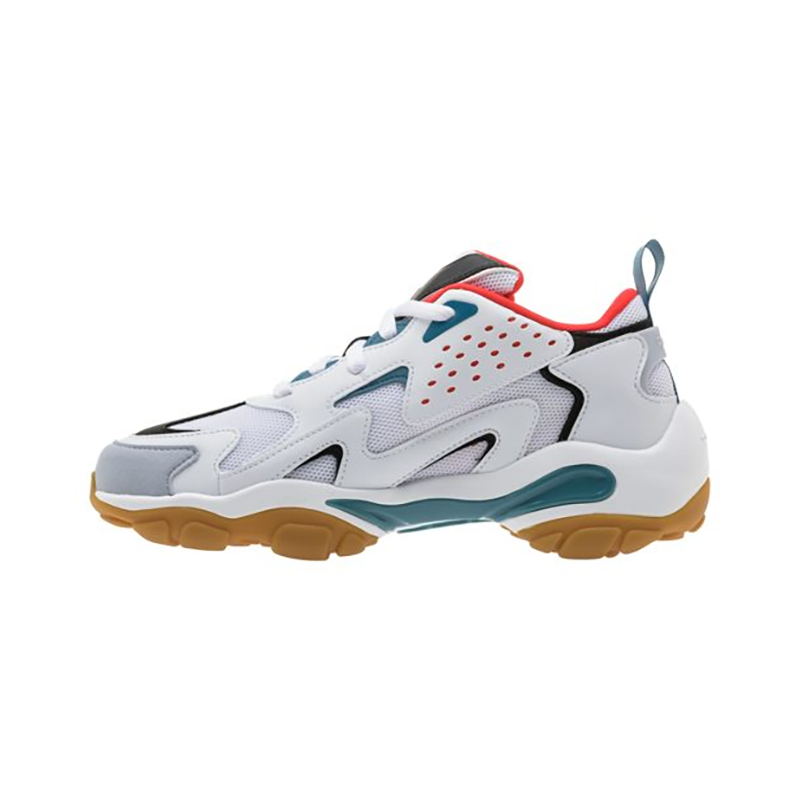 748041ed940 New Mens Reebok DMX Series 1600 WHITE CN7738 US 7 - 10 TAKSE