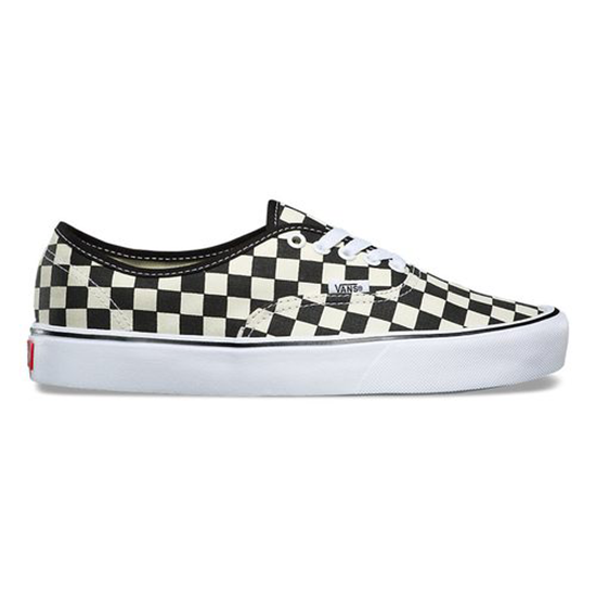 vans lite authentic